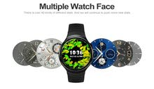 ساعة اليد Smart