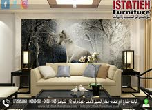 Wallpapers that's condition is New for sale