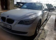 2009 BMW 520 for sale