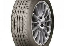 Tyre Sale 205/55R16 125/- Dhs