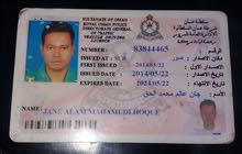 hi sir my nam Jane alam I need job for diving experience 5 years in Muscat my nu