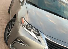 Lexus ES car for sale 2016 in Ibri city