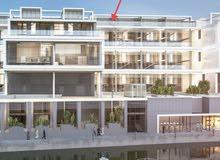 أرخص شقة لوفت مع رووف في شاطئ الراحة