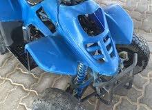 للبيع دراجة 90 سيسي بس يباله بالك و تايره واحد رقم التواصل 056463710 قابل تفاوض