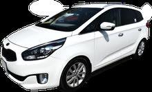 توصيل مشاوير وطلبات داخل جدة لدى سيارة جديدة كيا 2016