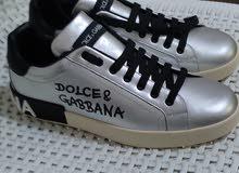 Dolce Gabbana new shoe for sale