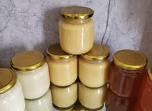 Honey from Uzbekistan