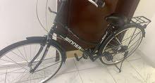 للبيع دراجة هوائية / ودراجة رياضية