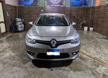 Renault Fluence 2014 موتور و فتيس نيسان