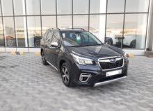 Subaru Forester 2019 (Grey)