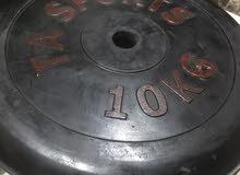 اوزان weights