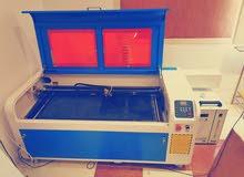 للبيع آلة ليزر نوعين جديد ومستعمل