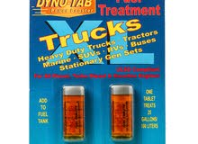 DYNO TAB – Fuel Treatment with Octane Booster 45451