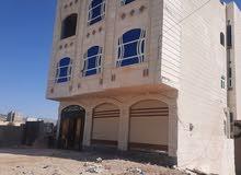 عماره للبيع عرطه /  شارع زايد بن سلطان بعد جوله مصعب