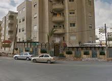 شقة للبيع في اجمل مواقع السابع مساحة 158 م  بسعر محروق  مساحة 158 م طابق ثالث