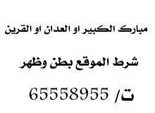 مطلوب بيت محافظه مبارك الكبير