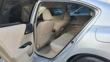 Honda Accord 2013 EX GCC