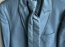 بدلة عرس 5 قطع استعمال مرة وحدة Suit 5 pieces used once