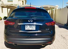 Infiniti For Sale in Mint Condition