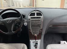 لكزس ES350 2012