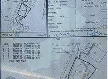 Industrial land for sale in Al Misfah ارض صناعية للبيع في المسفا