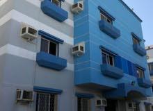 شقة للإيجار بمجمع سكني حي الفيصلية