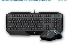 HP KEYBOARD/MOUSE GK1000