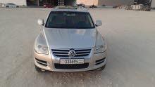 Volkswagen Touareg 2010 Full Option Perfect Condition