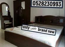 غرف نوم جديدة للبيع   NEW BEDROOM for sale modren desgin