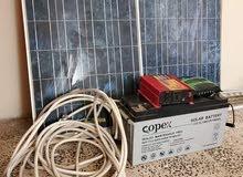 منظومه شمسيه للبيع ومن لديه اثاث مستخدم نظيف للبيع يتواصل على الرقم