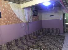 شقة في الموفقية طابق ارضي طابو ملك للبيع الشقة نظيفة
