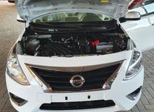 Nissan Sunny 2020 GCC