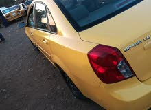 Automatic Used Chevrolet Optra