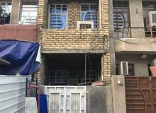 2 Bedrooms rooms Villa palace for sale in Baghdad