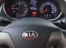 Used condition Kia Cerato 2014 with 170,000 - 179,999 km mileage