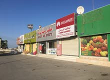 shop for sale with good furnished, and near 50+ textile shops.