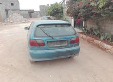 For sale 1998 Blue Almera