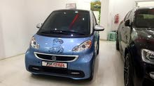 Mercedes Benz Smart car is available for sale, the car is in Used condition
