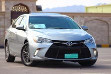 Toyota Camry car for sale 2016 in Muscat city