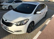 Kia Cerato 2015 Full Option