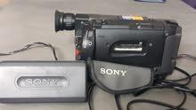 للبيع كاميرا فيديو سونى 8 ملل