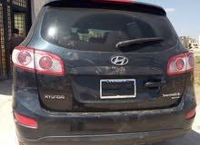 سياره هونداي سنتافي 2010