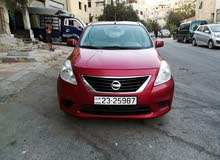 0 km Nissan Sunny 2014 for sale
