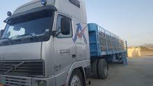 نقل البري إلى جميع مناطق السلطنة ودول الخليج