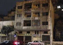 مجمع تجاري للبيع في قلب عمان بسعر محررررروق
