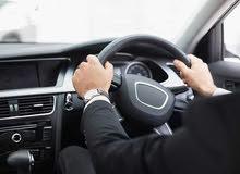 Driver Asian  مطلوب سائق اسیوی من داخل الکویت