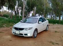 Used Kia Other for sale in Zawiya