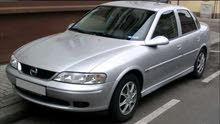 1 - 9,999 km Opel Vectra 2001 for sale