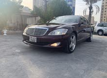 Mercedes Benz S 350 2009 For Sale