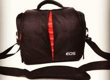 حقيبه كاميرا EOS جديده 2020